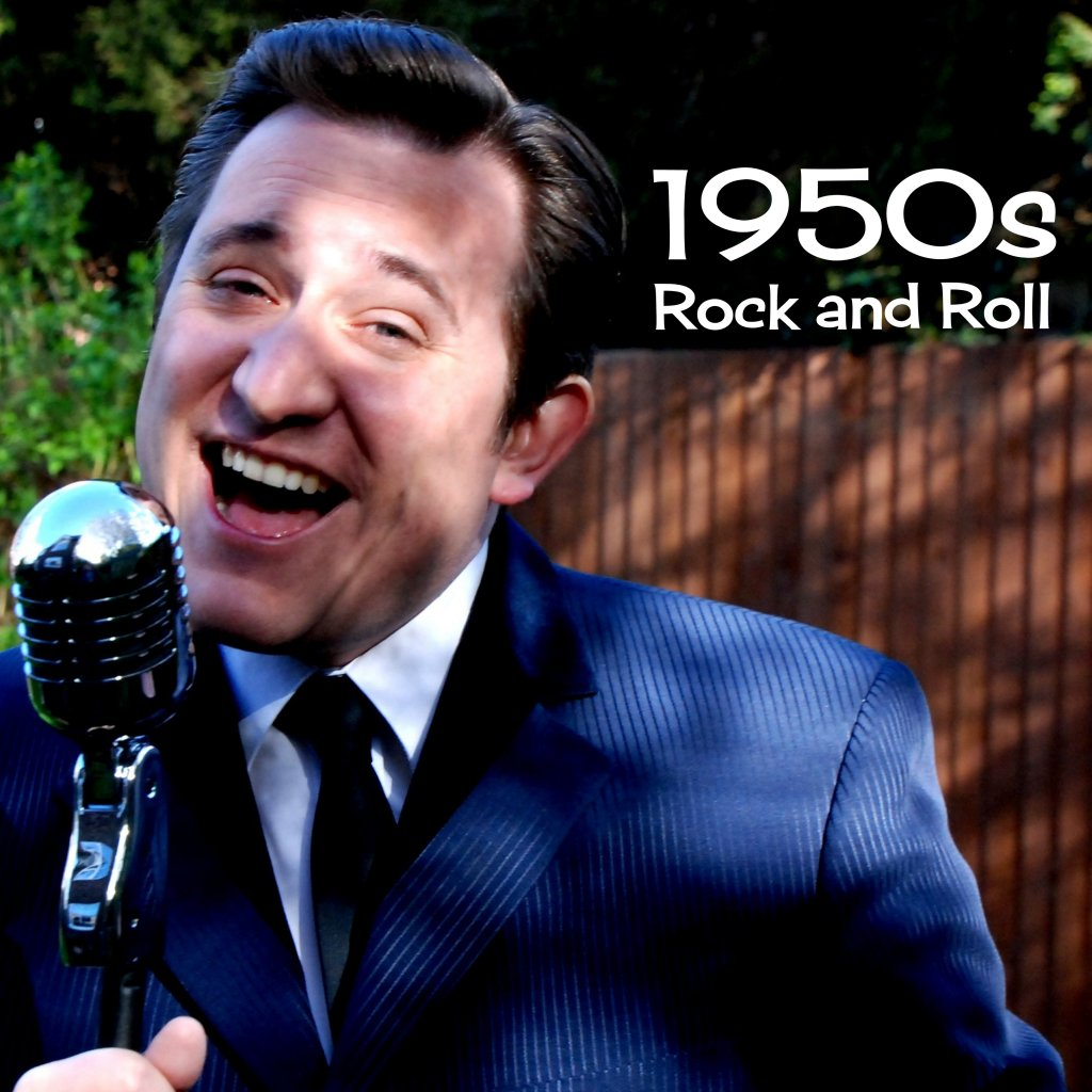 1950s/60s Rock and Roll Entertainer