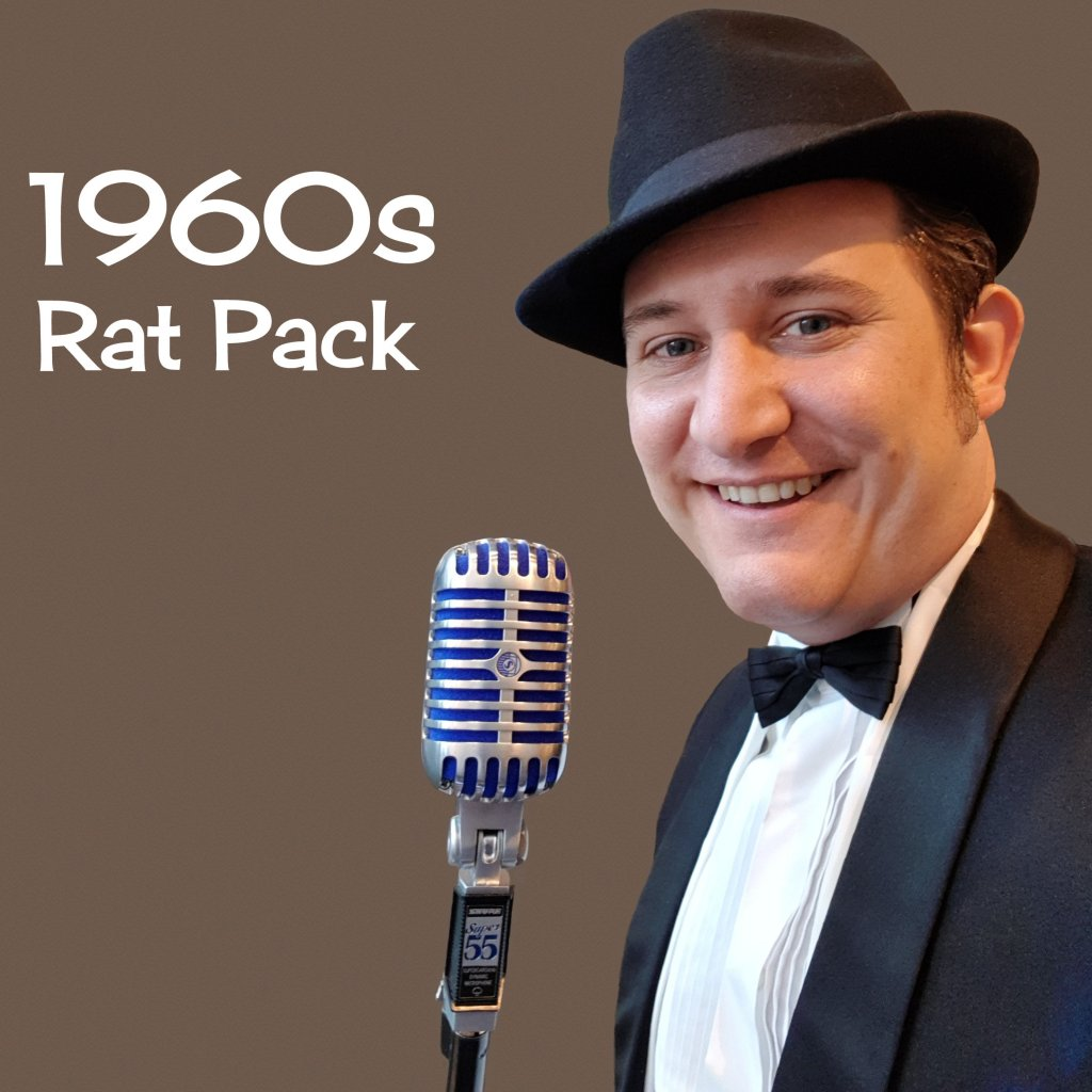 1960s Rat Pack, Swing Singer